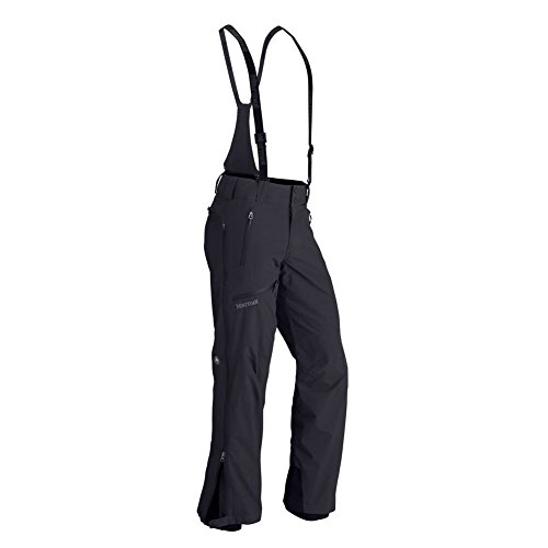 Marmot Conness Pant - Men's Pants & shorts XL Black by Marmot