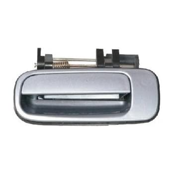 For 92-96 TOYOTA CAMRY Exterior Outside Front Right Passenger Door Handle White