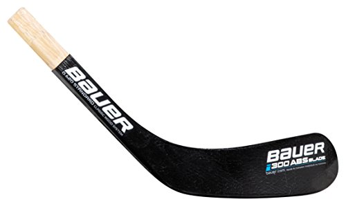 Bauer Senior ABS Replacement Blade, Right, Black