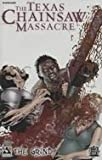 The Texas Chainsaw Massacre The Grind Issue 1 Gore (Avatar)