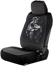 Ducks Unlimited Camo Seat Cover | Low Back | Du Shadow Grass Blades, DU Shadow Grass Blades, Single