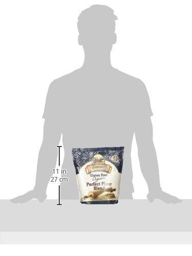 Namaste Foods Organic Perfect Flour Blend, 5 Pound by Namaste Foods (Image #5)