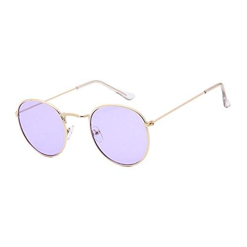 MN Redondo TL Nuevo Sunglasses Gafas Colores de polarizadas C16 Ricos Mujer MN3444447BB Sol Clásico Hombre BB3444447C5 Metal OxSqRfxw