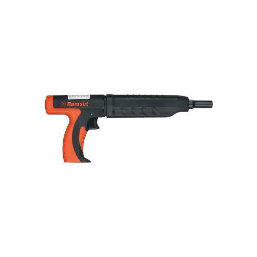 Ramset 40088 Rs22 Trigger Activated .22 Caliber Powder Actuated Tool Single Shot Single Shot Powder
