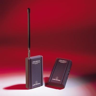 8W Wireless Omnidirectional Clip-on Microphone System (W88-24-830) ()
