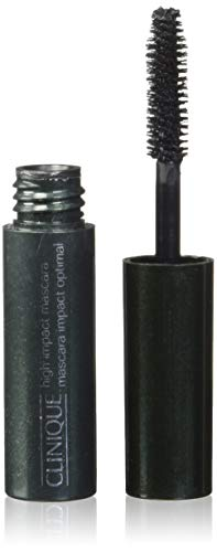 Clinique High Impact Mascara 01 Black Mini-size (Trial Size Clinique)
