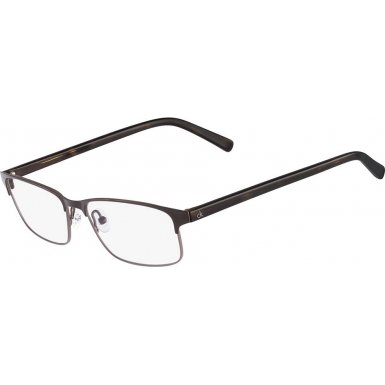 Calvin Klein CK CK5691 Eyeglasses CK5691 001 Black Demo 50 17 135