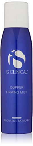iS CLINICAL Copper Firming Mist, 4 fl. oz.