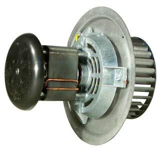 (Carrier Bryant Furnace Draft Inducer HC21ZE117-13; 115 Volts # FB-RFB212)