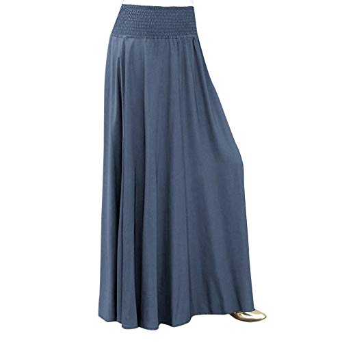 The Best French Laundry Maxi Skirt
