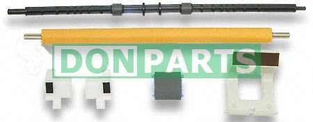 Maintenance Roller Kit for HP LaserJet 1100 5pcs by donparts