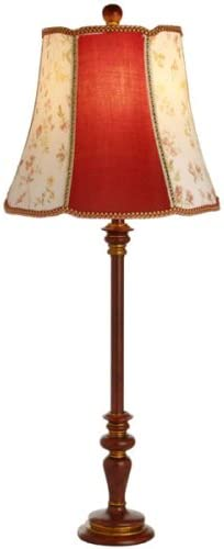 Edwardian Table Lamp: Amazon.co.uk