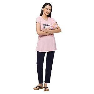 Best Feeding Night Suits Pyjama Set With Zip Online India