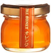 オレンジ蜂蜜 35g
