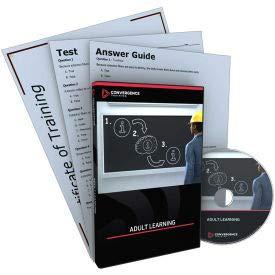 Convergence Training Adult Learning DVD, C-490B (C-490B)