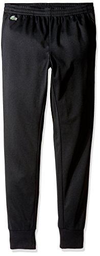 - Lacoste Men's Sport Trackpant, XH0452, Black, XXX-Large