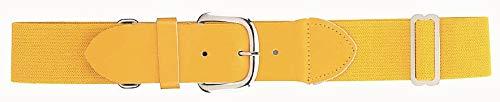 大人気 新しいMartin Single ( ( 1 ゴールド )野球ソフトボールパンツベルトYouth 新しいMartin 1.25インチワイド調節可能(レッド) B00ZD2QCAW ゴールド ゴールド, 中華菜館同發 通販部:d0524863 --- svecha37.ru