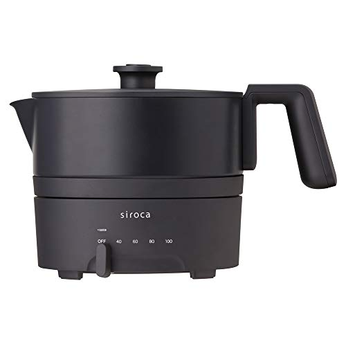 Siroca Hot Pot SK-M151 Japan Import for sale  Delivered anywhere in USA