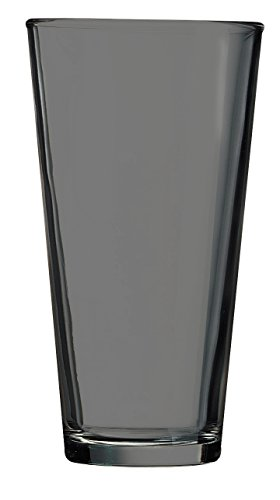 Black Pint Glass - Additional Colors Available - 16oz Set of - Glass Pint Cheap Custom