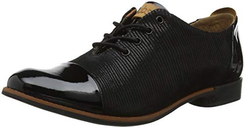 Stringate noir 004 Oxford Tbs Scarpe Nero Donna Missies 0wCSqEqxYp