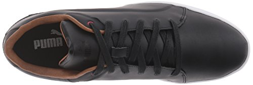Puma Mens Wayfarer Speziale Sf Sneaker Di Moda Puma Nero / Nero Puma