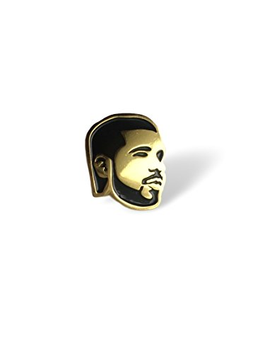 Drake - Custom Celebrity Enamel Lapel Pin