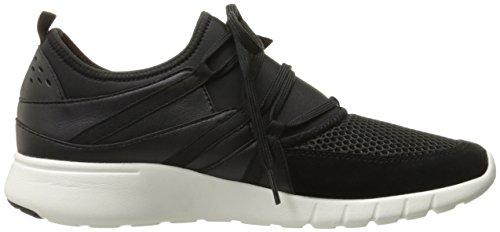 Exchange X Mens Exchange Apache Armani Armani Sneaker Exchange Sneaker Black Apache Metroplitan Armani A Metro tXwpp