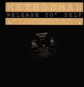 Release Yo' Delf (Exclusive UK Mixes)