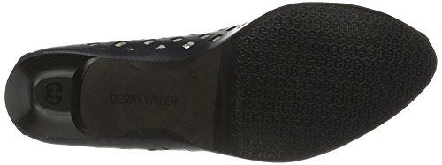 Gerry Weber Shoes Kitty 05 - De salón Mujer Azul Océano