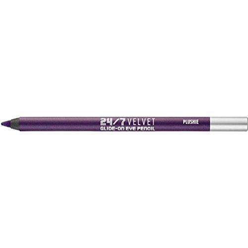 Urban Decay 24/7 VELVET Glide-on Eye Pencil -PLUSHIE