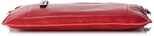 Poschette 081 Giorno Rouge BT Cooked Paquetage Paquetage Donna BT Rosso Inqx8Ptwn0