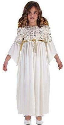 LLOPIS - Disfraz Infantil ángel querubín t-m: Amazon.es: Juguetes ...