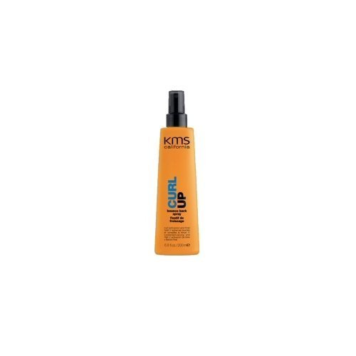 KMS Curl Up Bounce Back Spray 6.8oz