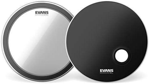 Evans EBP-EMADSYS Set Bassdrum Schlagfell, 55,9cm (22Zoll)