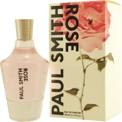 Price comparison product image Paul Smith Rose by Paul Smith Eau De Parfum Spray 3.4 oz