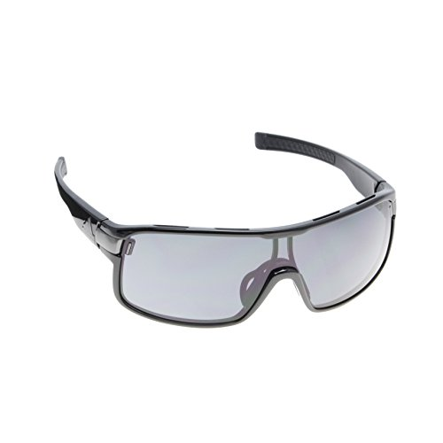 adidas Zonyk S Wrap Sunglasses black shiny 68 mm