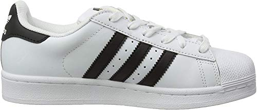 adidas Unisex-Erwachsene Superstar C77124 Low-Top