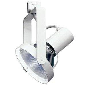 - ConTech Gimbal Track Fixture, 75 watt E26 Medium Screw PAR30 Lamp, 120 volt