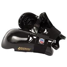 ProForce Lightning Sparring Gloves / Punches - Black Medium 1 packs