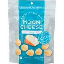 MOON CHEESE, SNACK, GOUDA – Pack of 12