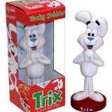 Trix Rabbit Retired Wacky Wobbler by ()