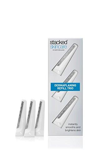 Razor Dermaplaning Tool Refill Kit