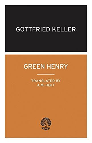 Green Henry (Calderbooks)