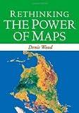 Power of Maps, Wood, Denis, 0415096669