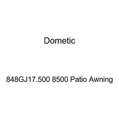 Dometic 848GJ17.500 8500 Patio Awning