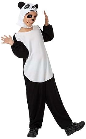 Atosa - Disfraz de panda para niño, talla 4 años (8422259160823 ...