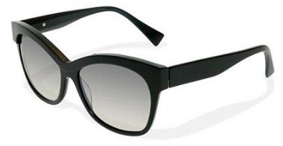 Alain Mikli A01316 - AL1316 Sunglasses Color 0101