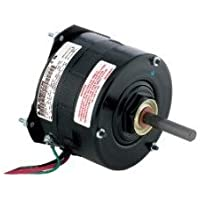 1075 RPM 3-Speed 48 Blower Motor (3/4HP, 460V)