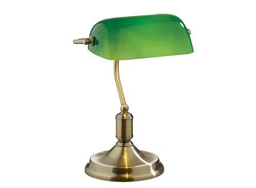 Ideal lux lawyer tl brunito lampada da studio brunito amazon