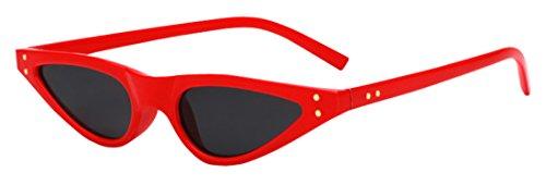 Polaroid anti soleil Mode de Eye Eyewear soleil de Lunettes ultraviolet Lunettes Femmes JYR Color6 HD Marée Cat H0qvwwEPx